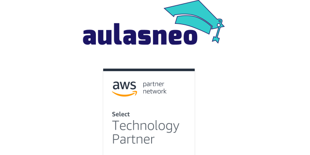 Somos Amazon AWS Technology Partner Select
